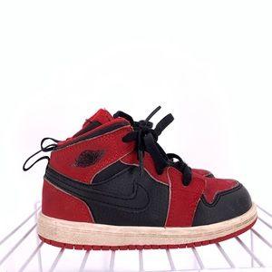 Nike Kids Air Jordan 1 Size 7c